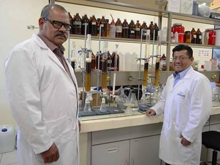 Obtiene UAEH dos patentes internacionales2