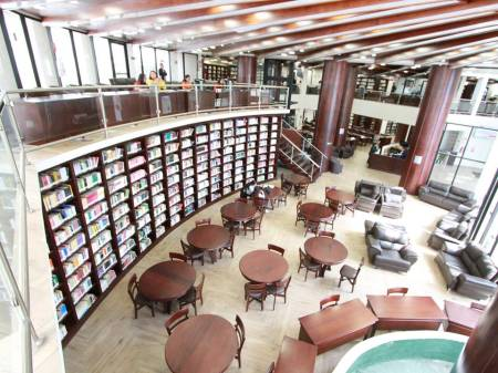 Ofrecen bibliotecas de la UAEH servicio virtual a usuarios