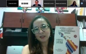 Organiza IEEH Presentación Virtual de libro sobre derechos político electorales de los Pueblos Indígenas 3