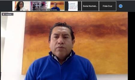 Presentan Programa de Reactivación de Compañías de Danza del Estado de Hidalgo1