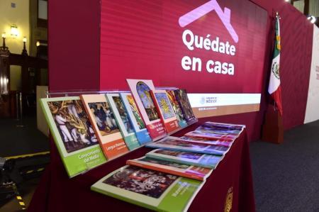 Reporta SEP la entrega de 120 millones de Libros de Texto Gratuitos en todo el país2