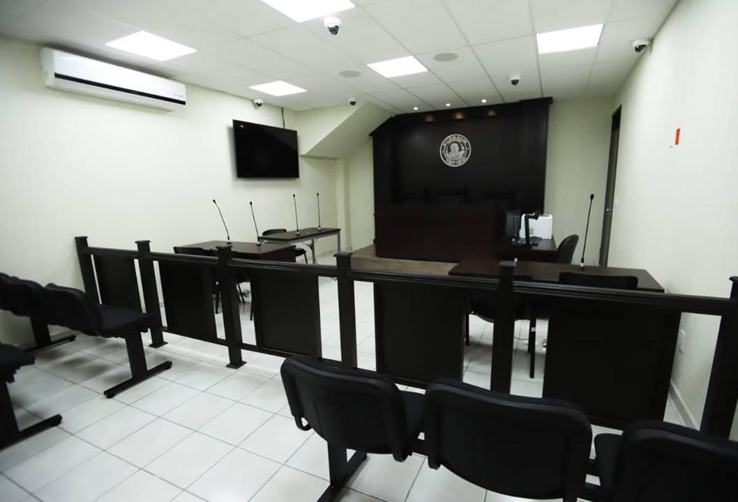 Se realizó en Pachuca la primera audiencia de juicio oral a distancia