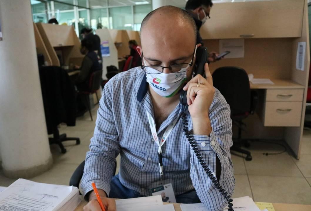 STPSH amplia línea telefónica para recibir denuncias por malas prácticas