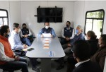 Tizayuca sede de la Tercera Jornada de Intervención Sanitaria realizada por laSSH3